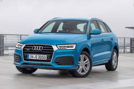 family car side view used 2016 audi q3 for sale pricing u0026 features edmunds