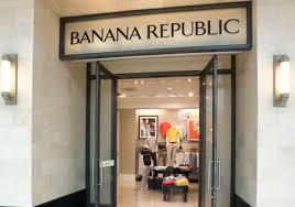 banana republic twelve oaks mall