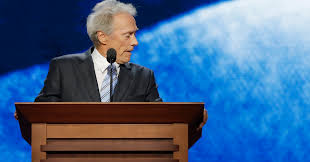 Clint Eastwood Chair Meme - the inside story of why clint eastwood talked to an empty chair at