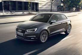 audi a1 model car audi a1 audi aberdeen and dundee clark