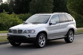 bmw x5 2002 price 2002 bmw x5 review