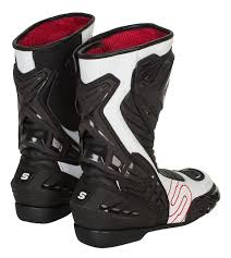 wide width motorcycle boots sedici ultimo boots cycle gear