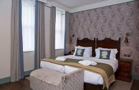 types de chambres morton hotel