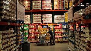 12 foods you can buy in bulk that will last until the end of world