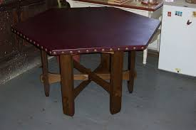 arts and crafts tables