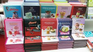 livre de cuisine marabout festival du livre culinaire 2012 cookmyworld chroniques d un