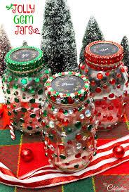 make jolly gem jars little miss celebration