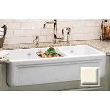 Best Sink In Images On Pinterest Kitchen Sinks Farmhouse - Fireclay apron front kitchen sink