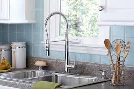 satin giagni fresco stainless steel 1 handle pull down kitchen