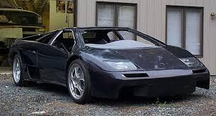 lamborghini kit car for sale canada would you or wouldn t you fiero based lamborghini diablo replica