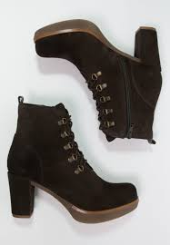 womens boots jcpenney unisa black boots unisa karzo lace up boots coffee