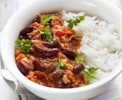 marmiton cuisine facile chili con carne facile recette de chili con carne facile marmiton