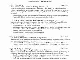 loan servicing specialist sample resume new investment banking