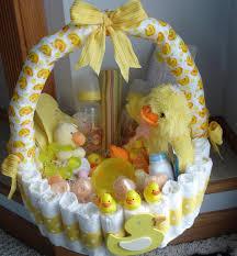 diaper basket best baby shower ideas popsugar moms photo 21