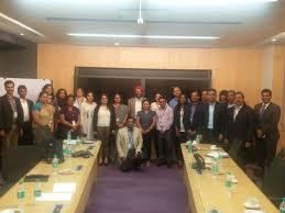Committee by Hr Committee Meeting Amcham India