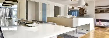 cuisine lago rénovation maison typique ées 70 agence architecte intérieur