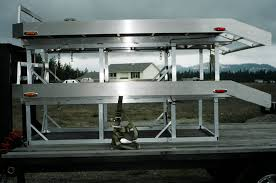 aluminum sled deck u0027s t rex technology llc