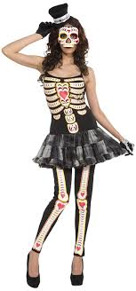 day of the dead costume forum women s day of the dead costume multi standard