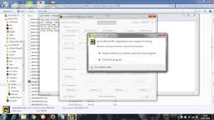 reset tool for ip1880 how to reset print canon ip 1980 ip 1880 in windows 7 youtube