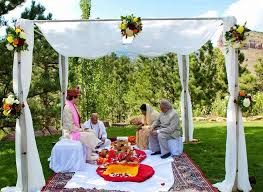 indian wedding mandap rental image from http www indoretent food stalls 14458staal1 jpg