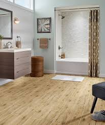 Taupe Laminate Flooring Celeste Taupe Wood Look Tile