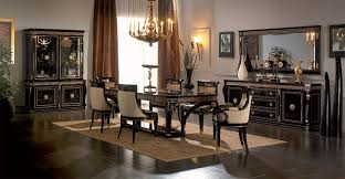 Italian Furniture DesignersLuxury Italian Style And Dining Room Sets - Luxury dining room furniture