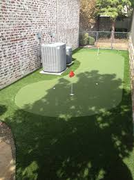 artificial turf u0026 greens four seasons lawn care u0026 landscape