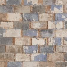floor and decor porcelain tile san juan azul porcelain tile 4 x 8 100198829 floor and decor