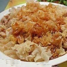 recette cuisine vapeur recette poulet tofu et chignons à la vapeur toutes les