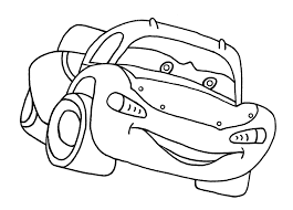 52 best coloring pages cars images on pinterest coloring books