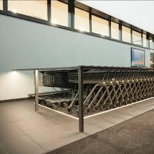 corrimano luminoso corrimano in acciaio inox led per piscina per disabili