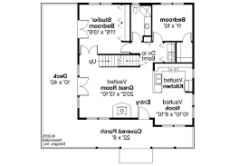 Camp Floor Plans Cottage House Plans Cordell 30 185 Associated Designs
