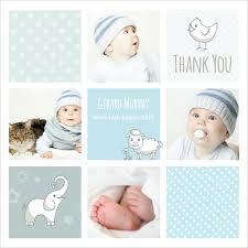 baby thank you cards comic book boy baby thank you cards printed in ireland by