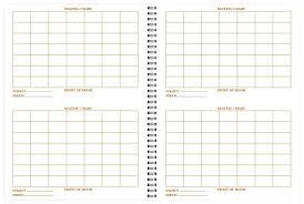 amazon com gradebook parent pb 7 office products