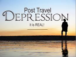 Coming Home Quotes by A Massive Case Of Post Travel Depression Strategies On How To Cope