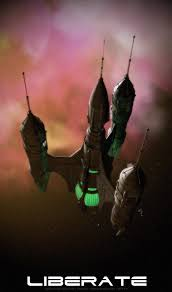 9 best names for scifi ships images on pinterest science fiction liberator reimagined by roadwarriorz44 on deviantart