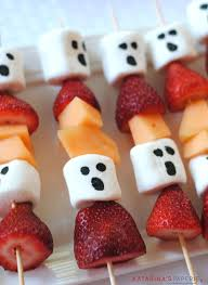 34 best halloween party snacks creepy halloween party food ideas