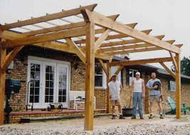 Wood Pergola Plans by 27 Best Pergola Images On Pinterest Pergola Designs