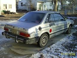 subaru hatchback 1980 vwvortex com wtt 1980 subaru dl1600 hardtop for your mkiii in
