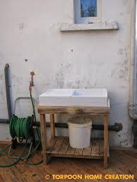 meuble fait en palette torpoon home creation terrasse en palettes et salon d u0027été