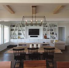 Mix Mid Century Modern With Traditional Understanding Modern Farmhouse Style
