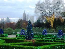 Atlanta Botanical Gardens Groupon Wonderful Atlanta Botanical Garden Lights Photos Garden