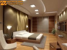 chambre a coucher nouveau plafond en platre pour une chambre a coucher decoracion