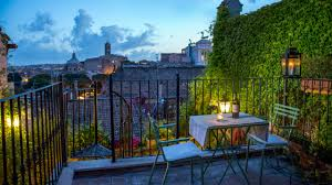 the inn at the roman forum official site five star service hotel