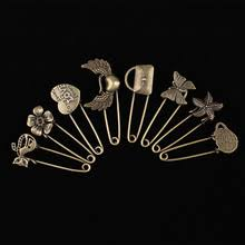 buy safety pin ornaments and get free shipping on aliexpress
