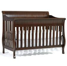 Baby Caché Heritage Lifetime Convertible Crib Million Dollar Baby Classic 4 In 1 Convertible Crib With Toddler