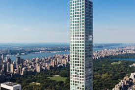 Floor 95 by 432 Park Avenue Reveals A 95th Floor 82m Penthouse Curbed Ny