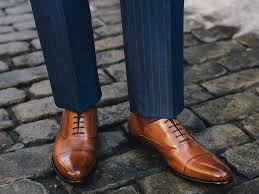 Top Five Most Comfortable Shoes For Men 5 New Dress Shoe Companies Every Guy Should Know Business Insider