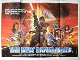 the new barbarians movie forums