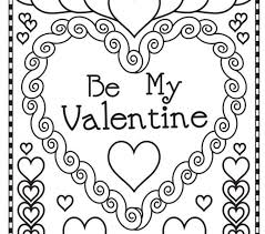 valentines coloring pages coloring beach screensavers